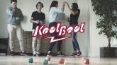 KoolBool - Jeu de pétanque à boule souple